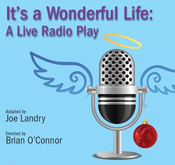 It S A Wonderful Life A Live Radio Play 2010