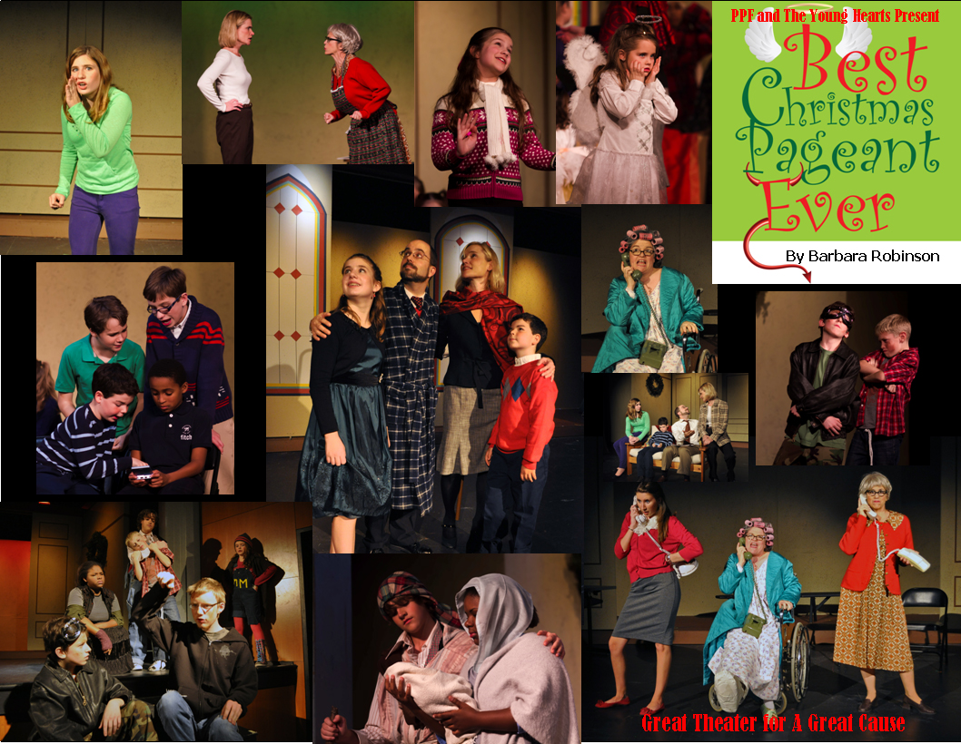 three shows remain audiences love the best christmas pageant ever - Best Christmas Shows