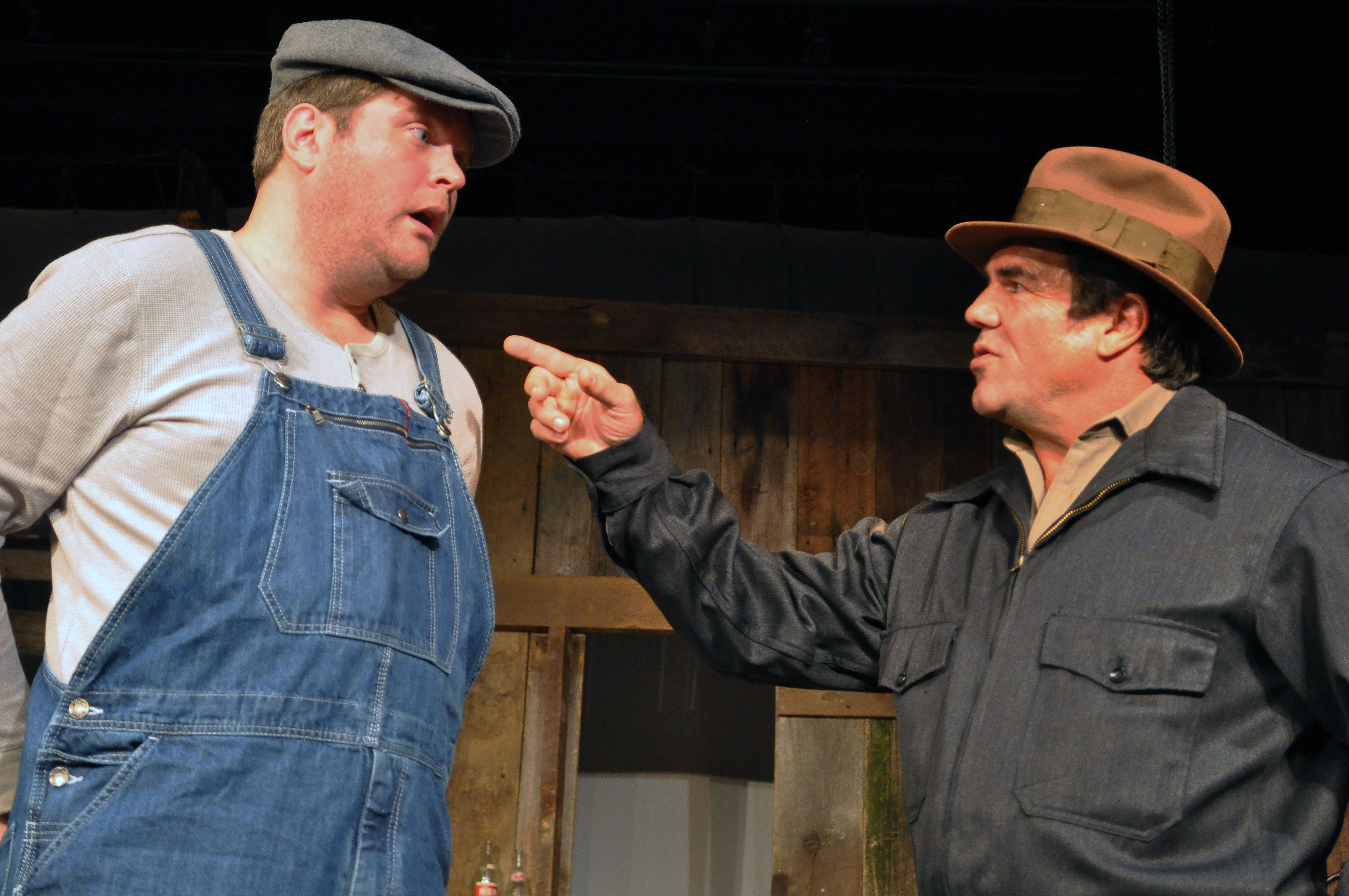 Discuss George and Lennie's dream in Of Mice and Men?