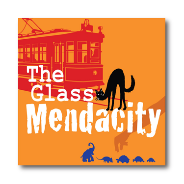 The Providence Players The Glass Mendacity