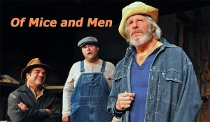 Of Mice and Men - Final Week - Photo By Chip Gertzog Providence Players