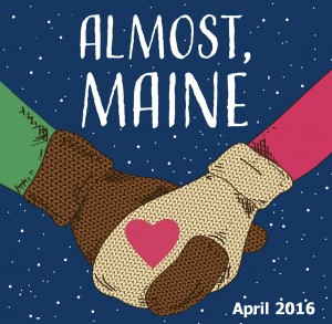 Providence Players Almost Maine On Stage April 2016