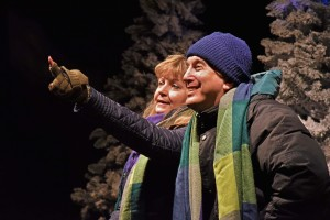 PPF Almost Maine Where it Went 6 Photo by Rob Cuevas Providence Players