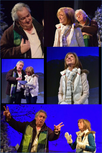 Providence Players Almost Maine Her Heart Photo by Rob Cuevas and Chip Gertzog Providence Players