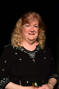 Beth Hughes-Brown