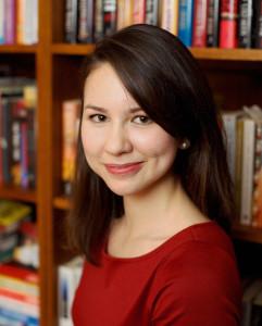 Jenny Madorsky plays Roz 2