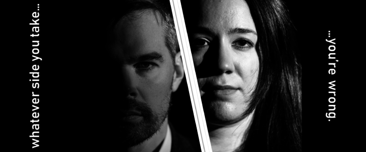 "Meet the Award-Winning Director and Cast of ""Oleanna"""
