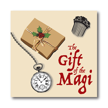 Audition Announcement The Gift Of The Magi October 8 9 15 Providence Players Of Fairfax