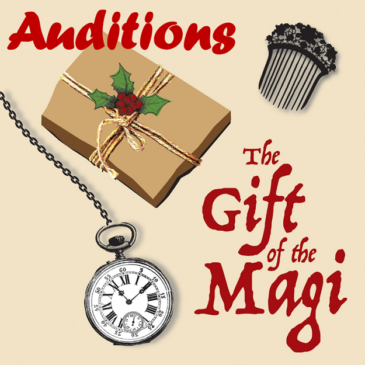 Mainstage Auditions