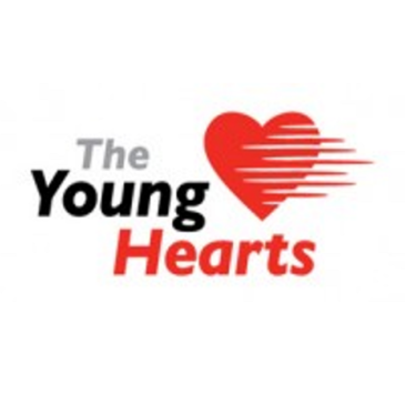Our Partnership with The Young Hearts